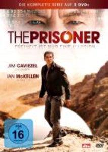 The Prisoner - Freiheit ist nur eine Illusion