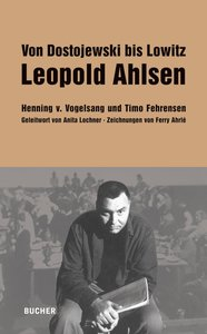Leopold Ahlsen