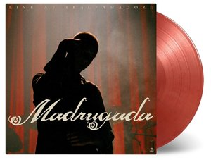 Live At Tralfamadore (Limited Gold/Red Mixed Vinyl)