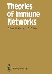 Theories of Immune Networks