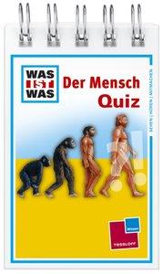 Der Mensch Quiz