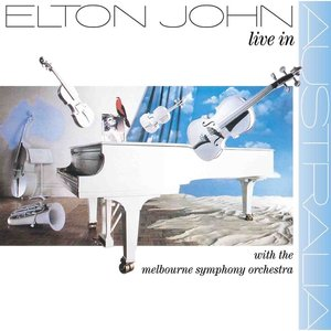 Live In Australia (Remastered 2LP)