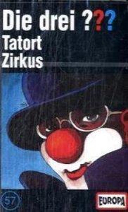 057/Tatort Zirkus