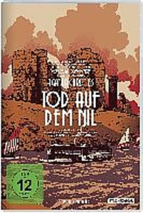 Tod auf dem Nil, 1 DVD