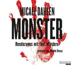 Monster-Rendezvous Mit Fünf Mördern