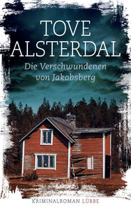 Die Verschwundenen von Jakobsberg