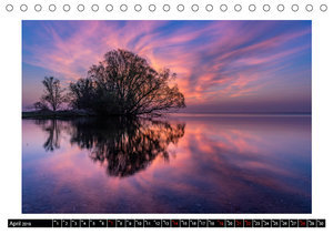 Die Müritz - Naturparadies der Mecklenburgischen Seenplatte