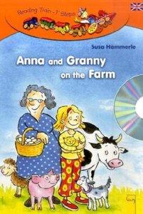 Anna and Granny on the Farm + CD
