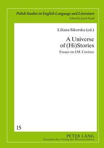 A Universe of (Hi)Stories
