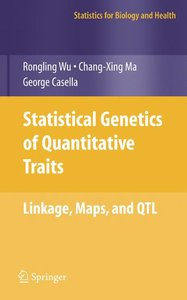 Statistical Genetics of Quantitative Traits
