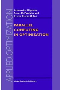 Parallel Computing in Optimization