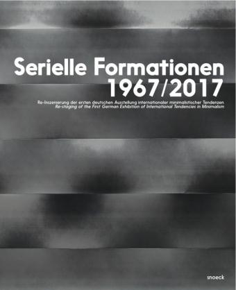 Serielle Formationen 1967/2017 - zum Schließen ins Bild klicken