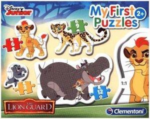 Die Garde der Löwen (Kinderpuzzle)