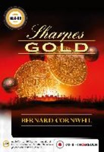 Richard Sharpe 09. Sharpes Gold