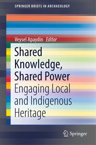 Shared Knowledge, Shared Power