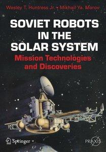 Soviets Robots in the Solar System
