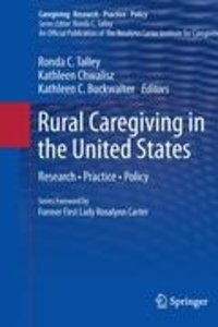 Rural Caregiving in the United States