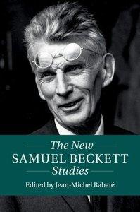 The New Samuel Beckett Studies: Volume 1, Part 1
