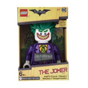 Lego Batman Film Joker Uhr