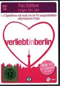 (13) (Fan Edition Box),Folge 361-364)