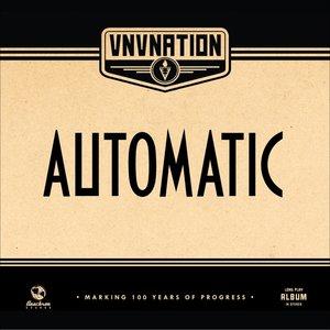 Automatic (Black Double Vinyl)