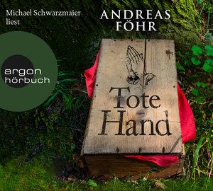 Tote Hand, 6 Audio-CDs