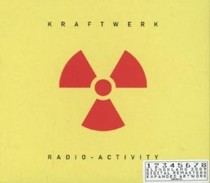 Radio-Activity, 1 Audio-CD