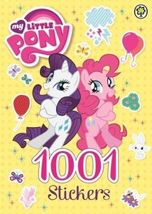 1001 Stickers