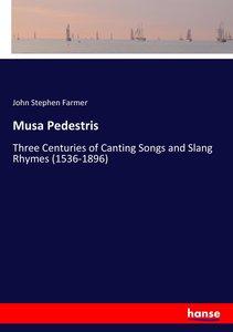 Musa Pedestris