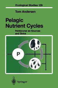 Pelagic Nutrient Cycles