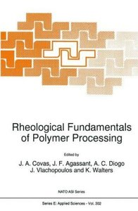 Rheological Fundamentals of Polymer Processing