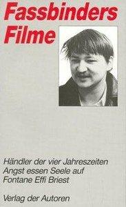 Fassbinders Filme 3