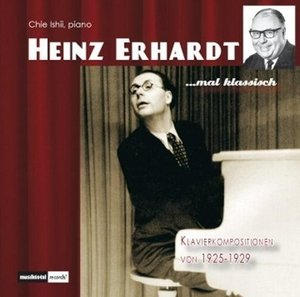 Heinz Erhardt, mal klassisch