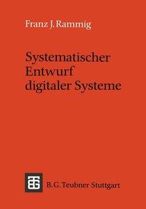 Systematischer Entwurf digitaler Systeme