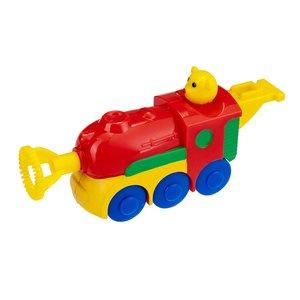 Pustefix 420869470 - Pustefix Bubble Lokomotive