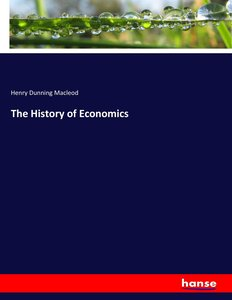 The History of Economics