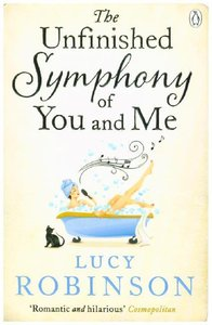 The Unfinished Symphony of You and Me
