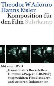 Komposition für den Film. Mit DVD