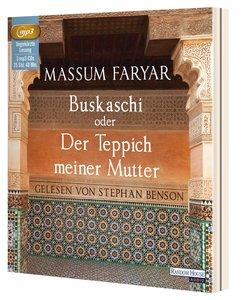 Buskaschi oder Der Teppich meiner Mutter