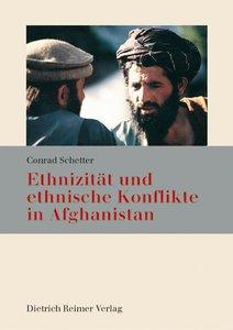 Ethnizität und ethnische Konflikte in Afghanistan