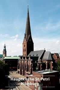 Hauptkirche St. Petri in Hamburg