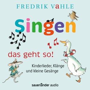 Singen - das geht so!