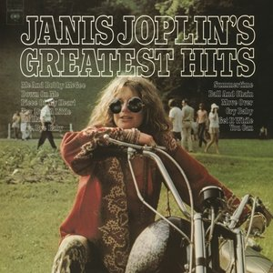 Janis Joplin\'s Greatest Hits