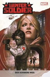 Winter Soldier Megaband 2