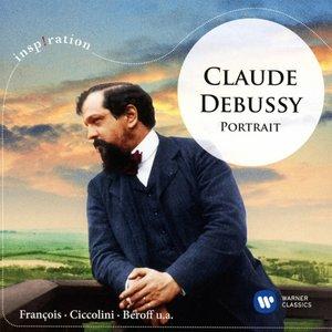 Claude Debussy:Portrait