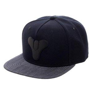 Destiny 2 Cap, Kappe, schwarz-grau