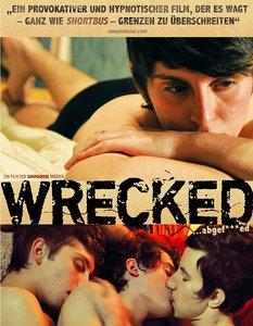 Wrecked...Abgef***Ed