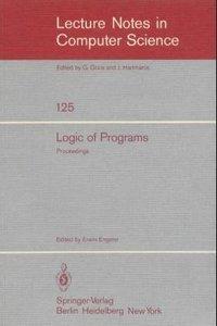Logic of Programs