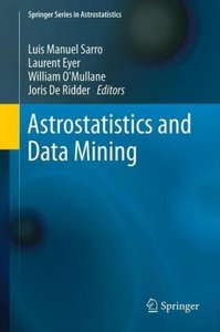 Astrostatistics and Data Mining