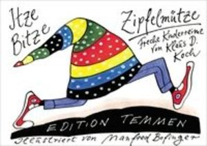 Itze-Bitze-Zipfelmütze